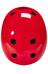 Bell Segment Junior Helmet Red Paul Frank Graffiti